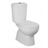 Toilet Suite - Two Piece A3969 Base S-Pan