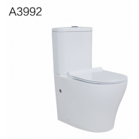 Toilet Suite - BTW Bella A3992
