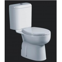 Toilet Suite TL-005P Ceramic Close Coupled