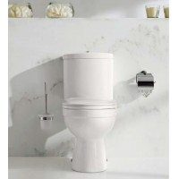 Toilet Suite - Two Piece Imex P-Pan