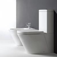 Toilet Suite - BTW IMX CT-1088 S/P Pan