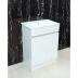 Vanity - Heron Series Plywood N600F White - 100% Water Proof