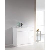 Vanity - Heron Series N700F White