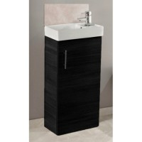 Vanity - Misty Series 460F Black