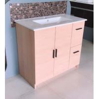 Vanity - Misty Series 900F Wooden Color - 100% Water Proof