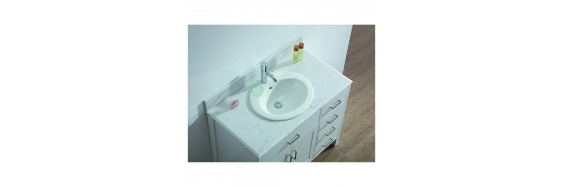vanity freestanding