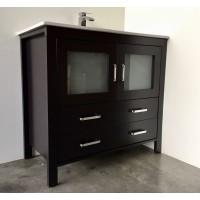 Vanity - Dekkor Series 1200 Black