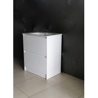 Vanity - Etham Series 900mm White