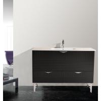 Vanity - Spark Series 1200mm Black