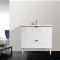 Vanity - Spark Series 1000mm White