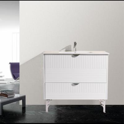 Vanity - Spark Series 900mm White