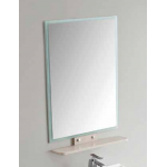 Mirror Frosted Edge Series 600X800