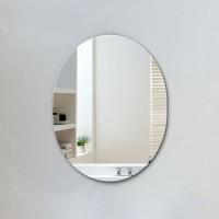 Mirror Pencil Edge Series Oval 500x700mm