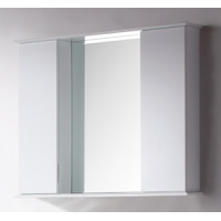 The European Bathroom Mirror Cabinet 900mm 100% WaterProof#B900
