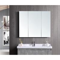 Bathroom Mirror Cabinet 850x130x600 mm