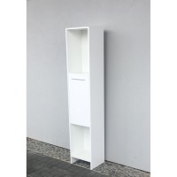 Side cabinet - Henna LB300B White