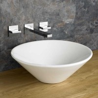 Counter Top Ceramic Basin 016