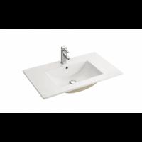 Ceramic Cabinet Basin - Rectangle Series 1000