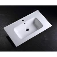 Ceramic Cabinet Basin - Elite Series 900