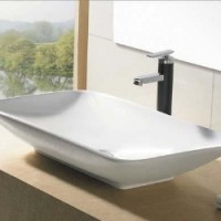 Counter Top Ceramic Basin K281