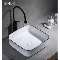 Counter Top Ceramic Basin 334