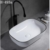 Counter Top Ceramic Basin 335