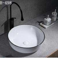 Counter Top Ceramic Basin 512