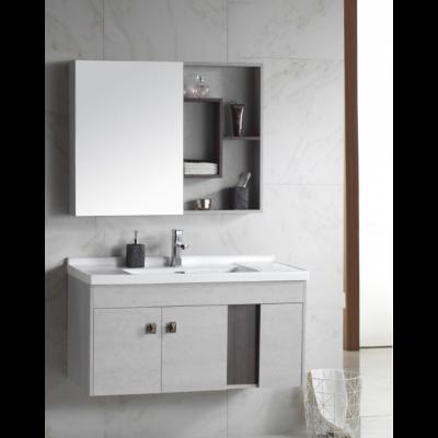 The European Bathroom Vanity Set 100% WaterProof#8005