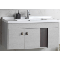 The European Bathroom Vanity 100% WaterProof#8005