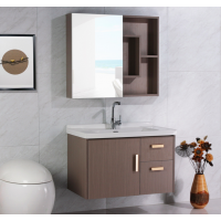 The European Bathroom Vanity Set 100% WaterProof#8007