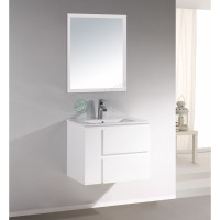 Vanity - Asron PVC Series 700mm White 100% Water Proof