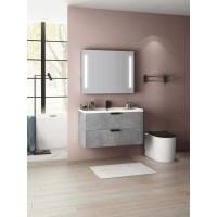 The European Bathroom Vanity Set 100% WaterProof H900G
