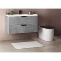 The European Bathroom Vanity 100% WaterProof -  H900G