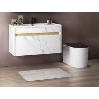 The European Bathroom Vanity 100% WaterProof - H900W