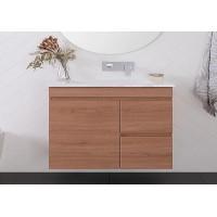 Vanity - Heron Series Plywood N1200 in Wooden Color - 100% Water Proof