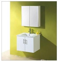 Vanity - Misty Series 600 White