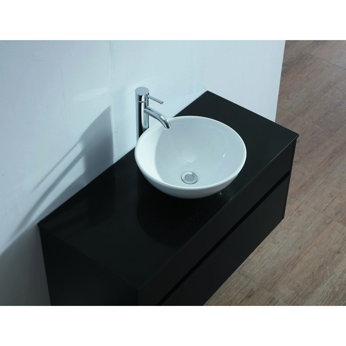 Wall Hung Vanity Counter Top Basin