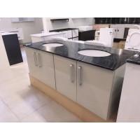 Vanity - Hudson Series 1450mm White Double Basin