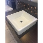 Counter Top Ceramic Basin 0678
