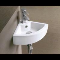 Ceramic Corner Hand Basin 3072