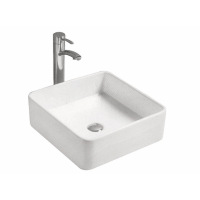 Counter Top Ceramic Basin A430