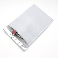 Plastic Poly Padded Bubble Mailer Envelope 10@210X300mm