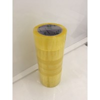 Packaging Tape - Clear 80m