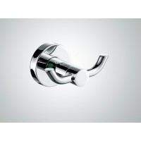 Robe Hook - Round Wall Hung Series 2200-04