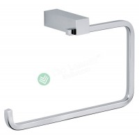 Towel Holder - Square Wall Hung Series 2100-06