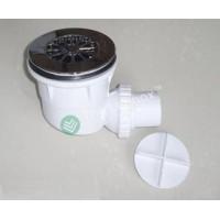 Shower Waste trap