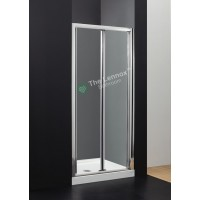 Shower Glass - Gulf Series Folding Door (800x1830mm)