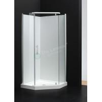 Shower Box - Bay Series 2 Sides (1000X1000X1900mm)