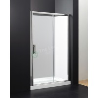 Shower Box - Eddy Series 3 Sides Wall (900x1200x900x1900mm)