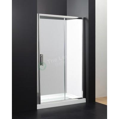 Shower Box - Eddy Series 3 Sides Wall (900x1200x900x1900mm)